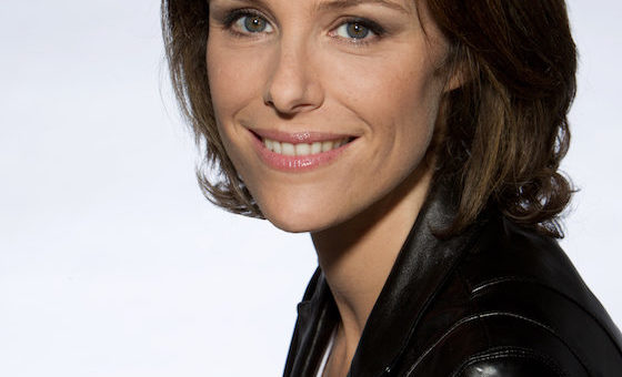 Géraldine Mühlmann au festival La Chose Publique : «Revenir aux fondements du journalisme moderne»