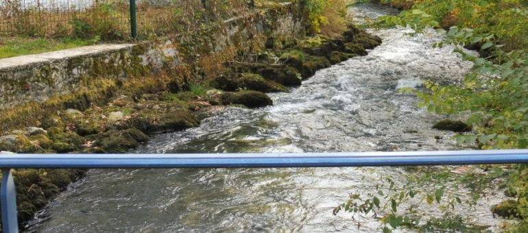 L'eau de Divonne-les-bains mise en bouteille : les enjeux d'un projet mené en toute discrétion