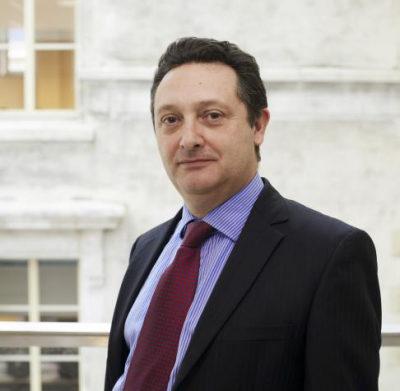 """Le politologue Gilles Pollet participera à une table ronde intitulée """"L'Etat est-il une entreprise comme les autres ?"""", le 16 novembre. Photo DR"""