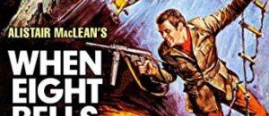 Mes thrillers oubliés: «Commando pour un homme seul» avec l'inquiétant Anthony Hopkins