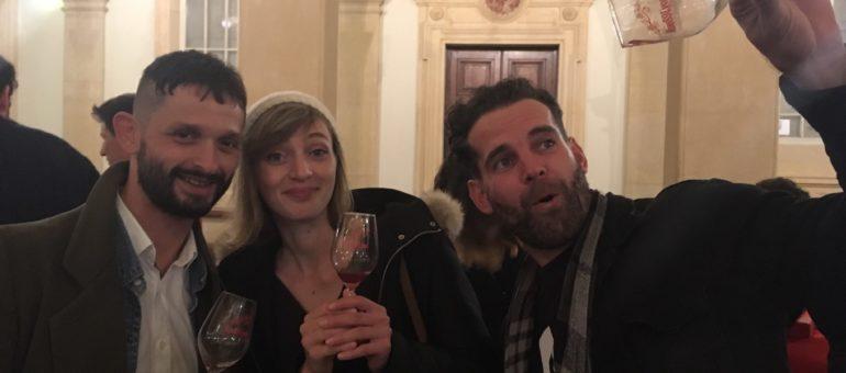A Lyon, «je cherche des vignerons atypiques et des vins honnêtes»