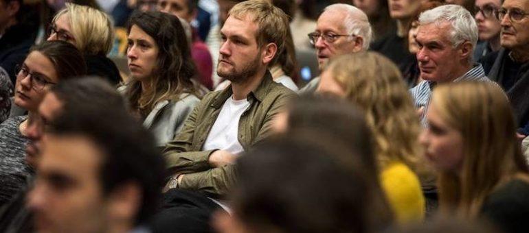 Macron-Jupiter, un VRP français : des débats sur le «management» de l'Etat