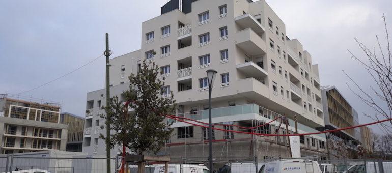 Lyon se parisianise : les prix de l'immobilier s'envolent et les surfaces diminuent
