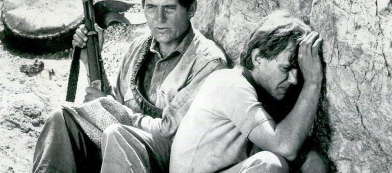 Mes thrillers oubliés : «Deux hommes en fuite», une cavale signée Joseph Losey