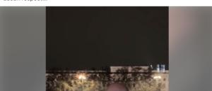 Fête des Lumières : l'origine de la vidéo où Gérard Collomb a voulu empêcher qu'une œuvre soit «niquée»