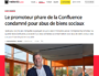 Le promoteur phare de la Confluence, Jean-Christophe Larose, condamné pour abus de biens sociaux