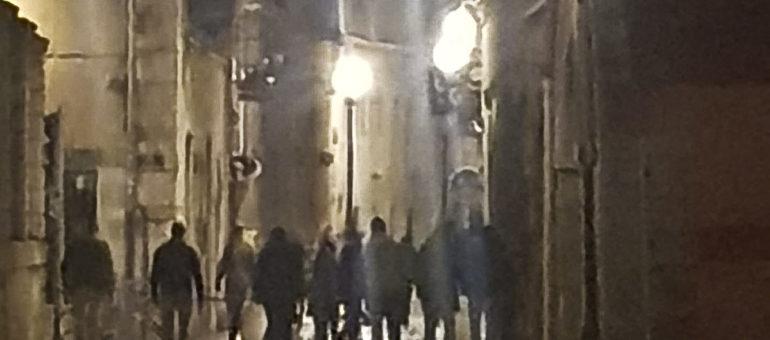 Réveillon de la Saint-Sylvestre dans le Vieux Lyon : une agression aux cris de «sales arabes»