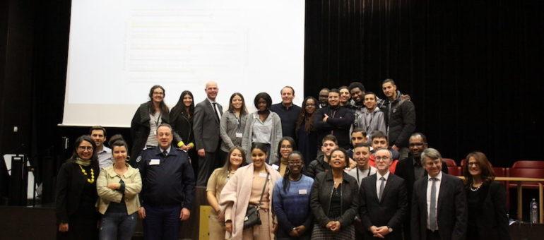 Police contre habitants: une première «conférence citoyenne» à Vaulx-en-Velin