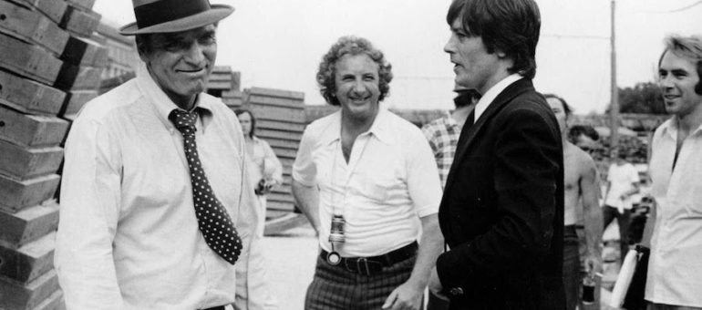 Mes thrillers oubliés : quand Alain Delon traque Burt Lancaster dans «Scorpio»