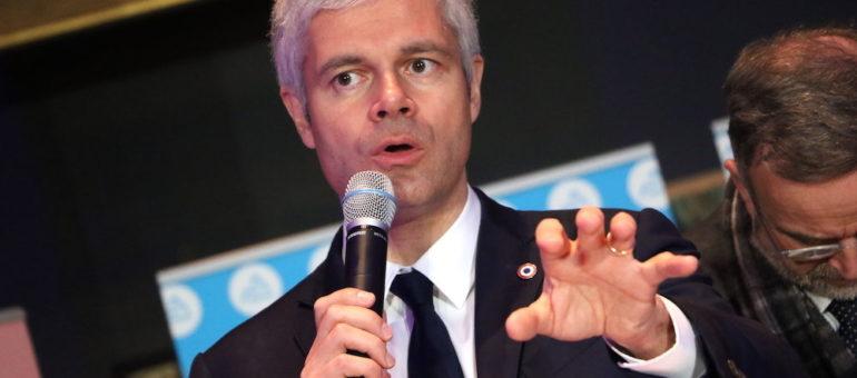 Subventions: Laurent Wauquiez tente le bras de fer avec le monde culturel
