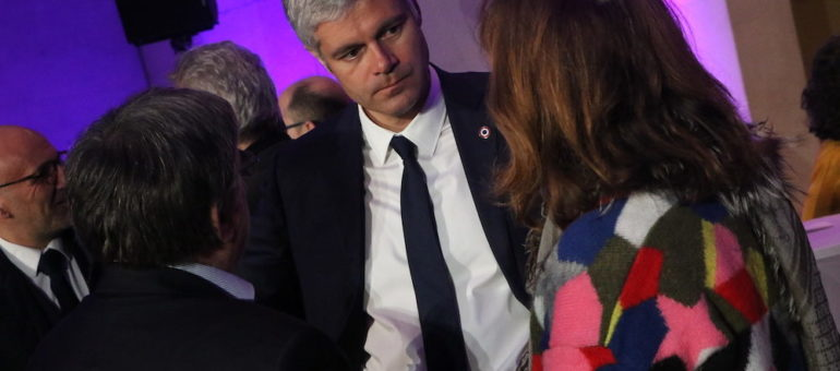 9000 euros par mois : Laurent Wauquiez rémunère son homme de l'ombre de façon «disproportionnée»