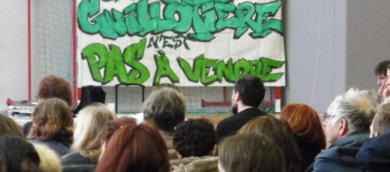 À la Guillotière, des habitants relancent la lutte contre la gentrification