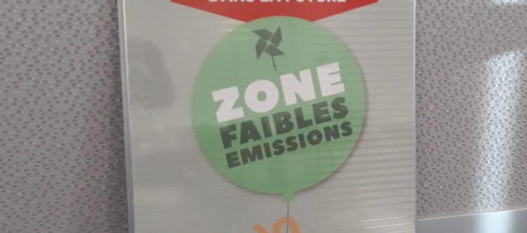 Pollution: dites bonjour à la «Zone à faibles émissions» de la Métropole de Lyon