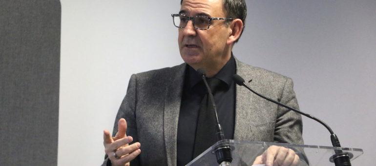 David Kimelfeld abandonne l'Anneau des sciences et fait coup double
