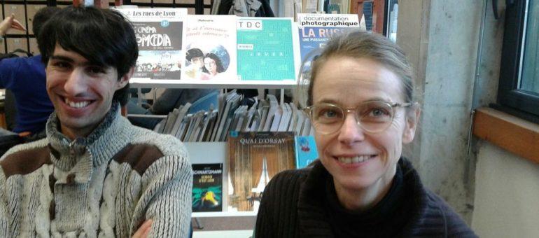[REPORTAGE SONORE] A la rencontre de deux profs du lycée Doisneau de Vaulx-en-Velin