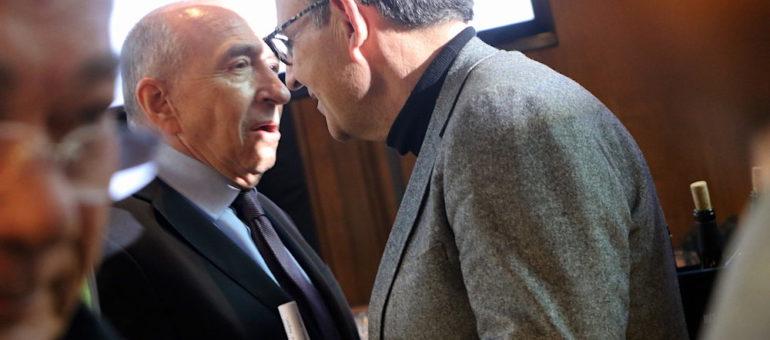 Élections 2020 : Kimelfeld et Collomb vont-ils choisir les petits arrangements entre amis ?