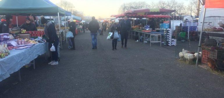 [Micro-trottoir] En banlieue de Lyon, le «grand débat national» peine à convaincre