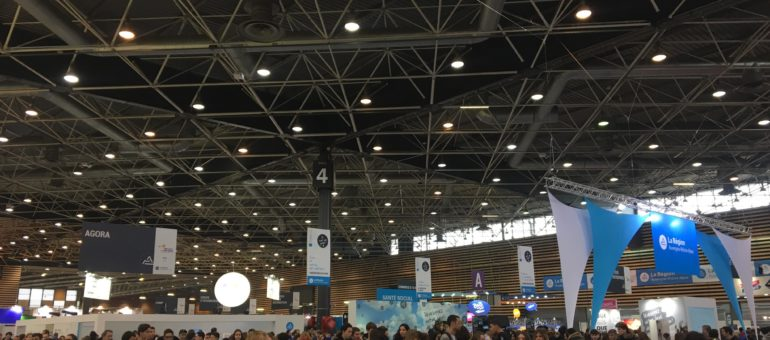 Au Mondial des Métiers à Lyon : «Ce n'est pas l'avenir qui nous inquiète mais plutôt Parcoursup»