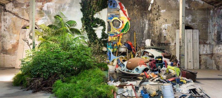 Festival «Peinture Fraîche» : Lyon au rythme du street art