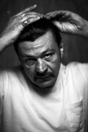 Arnaud Rebotini © Q Caffer.