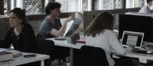 Ciné-rencontre au Comoedia autour du film « Depuis Mediapart »