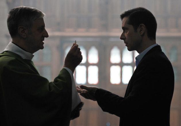 """""""Grâce à Dieu"""", le film de François Ozon sur l'affaire Preynat"""