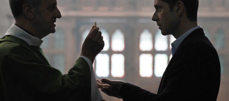 Gagnez des places pour le film de François Ozon «Grâce à Dieu», au Comoedia