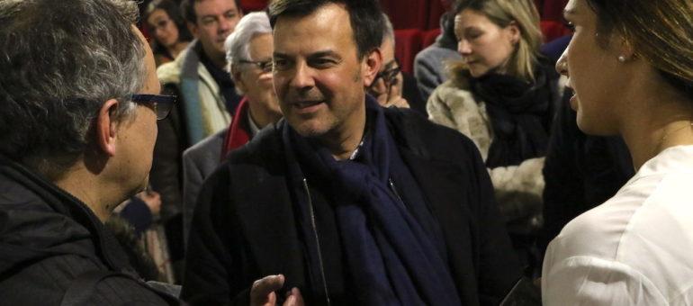 «Grâce à dieu» de François Ozon : «Je suis catholique et je veux que ce film sorte»
