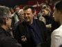 """François Ozon lors de l'avent-première de son film """"Grâce à dieu"""" au cinéma """"Comoedia"""" le 11 février 2019. ©MG/Rue89Lyon"""