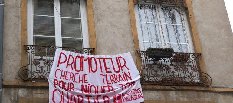 Contre la «ghettoïsation» ou «l'embourgeoisement» de la Guillotière, deux collectifs de riverains s'opposent