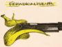 """""""Le Déradicaliseur"""" une bande dessiné de Marc Chinal au scénario et Mathieu Bertrand au dessin. ©MG/Rue89Lyon"""