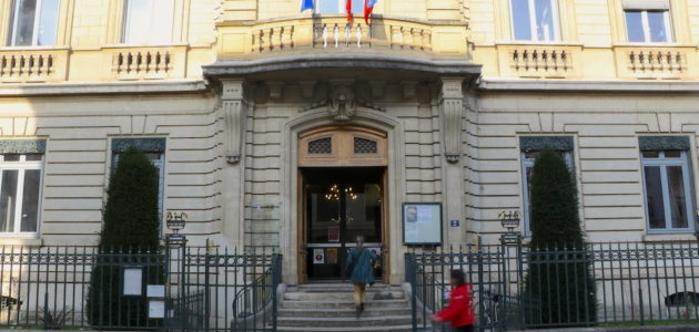Qui sont les élu•es du 2e arrondissement de Lyon?