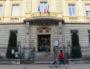 Mairie du 2eme arrondissement de Lyon, 2 rue d'Enghien. ©MG/Rue89Lyon