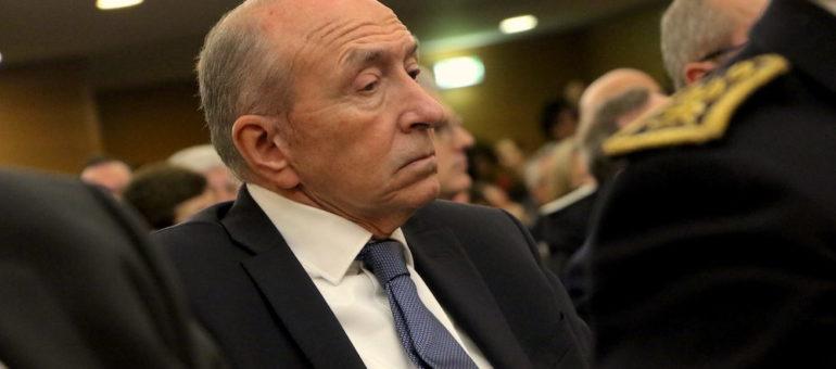 Détournement de fonds publics : Gérard Collomb dans la tourmente