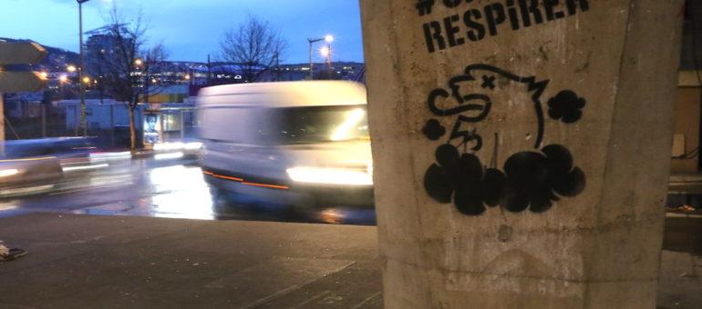 #Enjeux2020 – Comment réduire la place de la voiture à Lyon ?