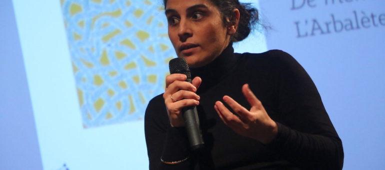 Yamina Benahmed Daho : «Raconter le corps physique mais aussi social et politique des femmes»