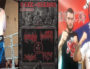Blood and Honour, un réseau néonazi qui organise des concerts et tournois de free-fight. Montage Rue89Lyon