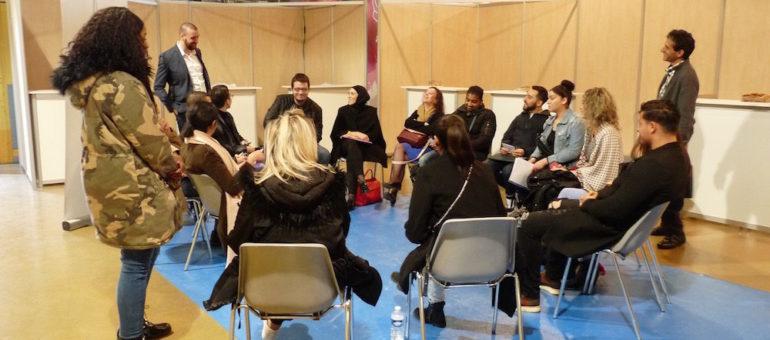 Ikea à Vénissieux : une opération de recrutement et de communication
