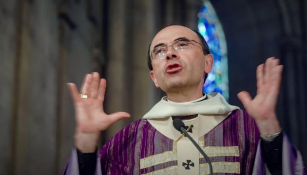 """Capture d'écran du documentaire """"Religieuses abusées, l'autre scandale de l'Église""""."""