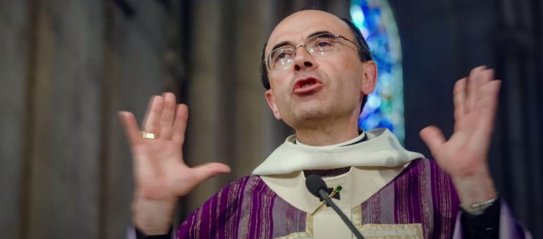 Non dénonciation des agissements du père Preynat : le cardinal Barbarin relaxé en appel