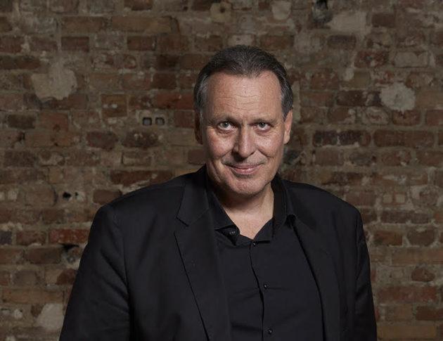 Franck Argentin, président de l'édition 2019 de Lyon Shop Design ©Thierry Malty