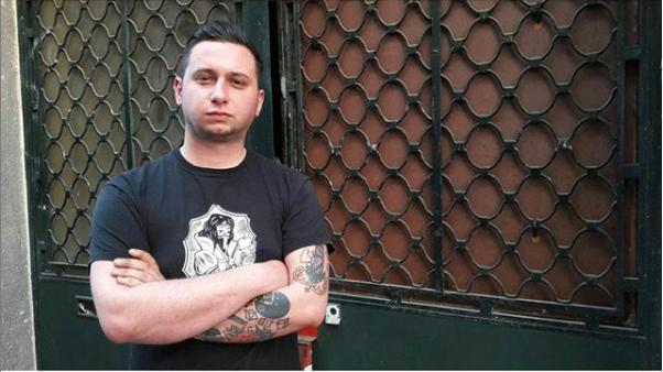 Peine alourdie pour Steven Bissuel, ex-leader du Bastion social, condamné pour incitation à la haine raciale