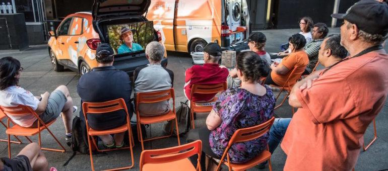 Demain, des hyperlieux mobiles tels que les véhicules-bureaux