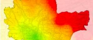 Pollution à Lyon : la qualité de l'air s'améliore mais des efforts «individuels et collectifs restent à faire»