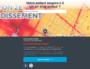 Carte interactive de Greenpeace sur la qualité de l'air dans les écoles de Lyon
