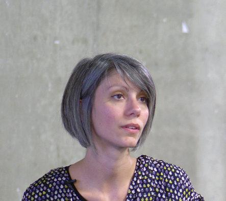 Gwenaëlle Bertrand