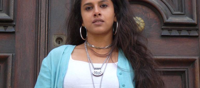 C'est bien beau d'être artiste #33 : Tracy de Sà, bienvenue au rap féministe