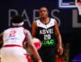Villeurbanne-Strasbourg : au-delà du match de basket, la bataille des arenas