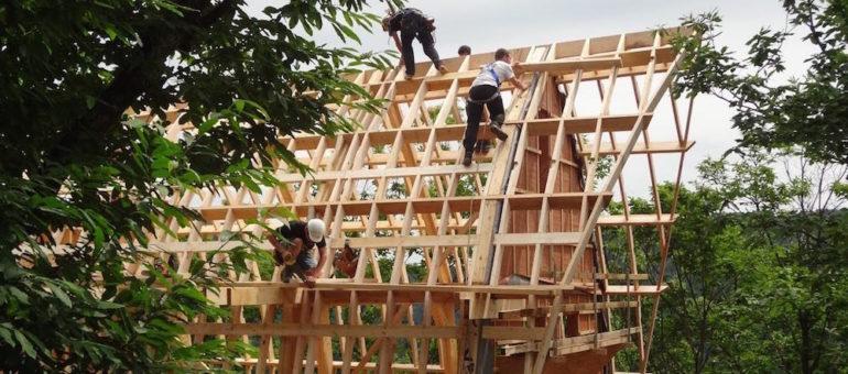 «Réinventer le logement social: notre outil commun pour faire la ville de demain»