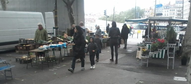 [Micro-trottoir] Élections européennes 2019 : entre appréhension et envie de voter à Lyon